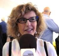 Teresa Sapey habla con nosotros en ARCO 2014